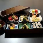 Hình ảnh hộp cơm Bento