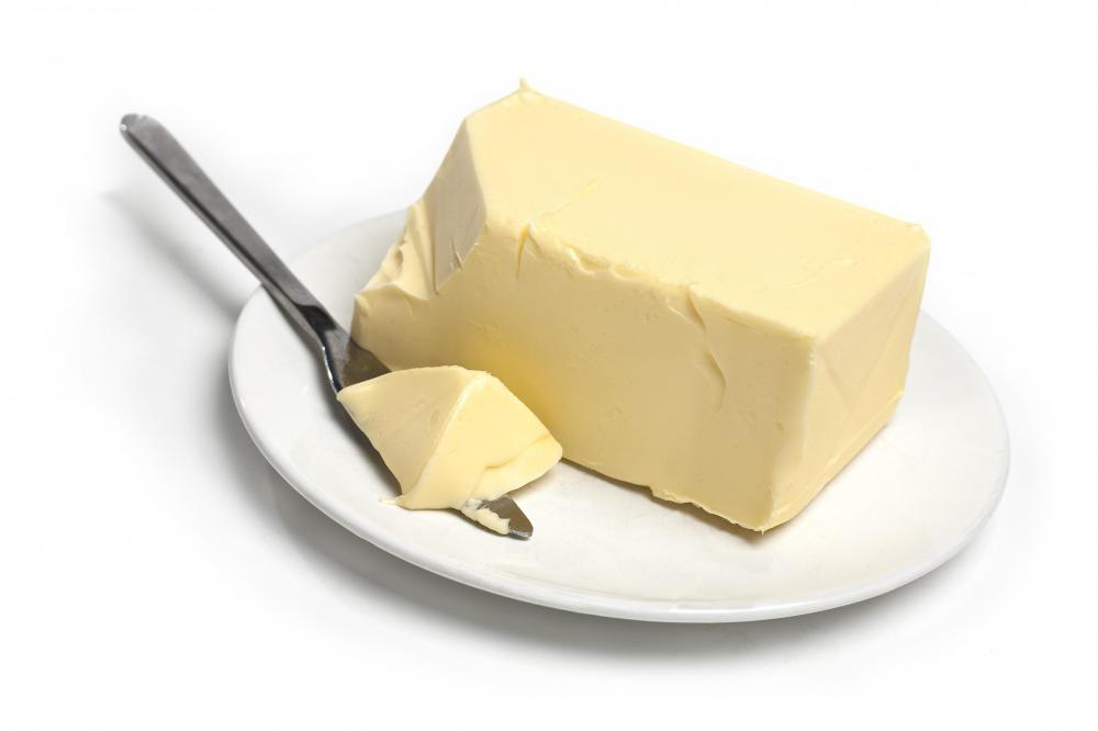 phân biệt bơ trong nấu ăn