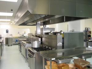 Hỏi – đáp: Cách thiết kế bếp cho nhà hàng