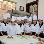 trường dạy làm bánh uy tín tại TPHCM