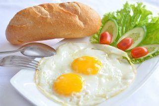4 cách chế biến trứng ngon như đầu bếp