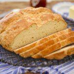 Bánh mì Irish Soda đặc sắc của vùng đất Ireland