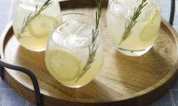 Cocktail Rosemary Lemonade thơm ngon dành riêng cho mùa hè