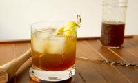 Công thức pha chế cocktail Táo độc đáo