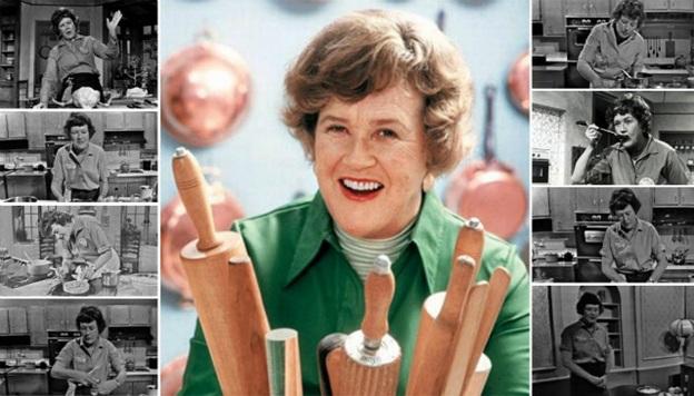 nữ đầu bếp hàng đầu mỹ