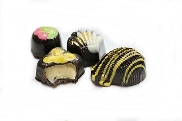 học tạo hình chocolate ở tphcm