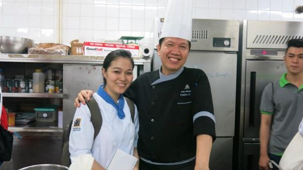 Vì sao hỗ trợ việc làm là cần thiết đối với học viên nghề bếp