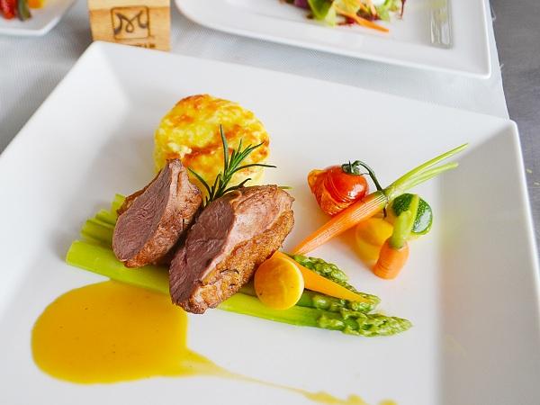 Khám phá đam mê cùng khoá học Bếp Trưởng Bếp Âu