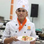 không học đại học lập nghiệp bằng nghề bếp