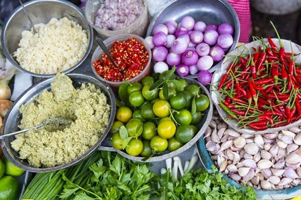 Gia vị cho món Việt và những điều có thể bạn chưa biết