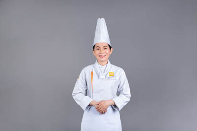 Trịnh Thị Cẩm Linh