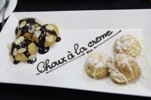 Bánh Choux