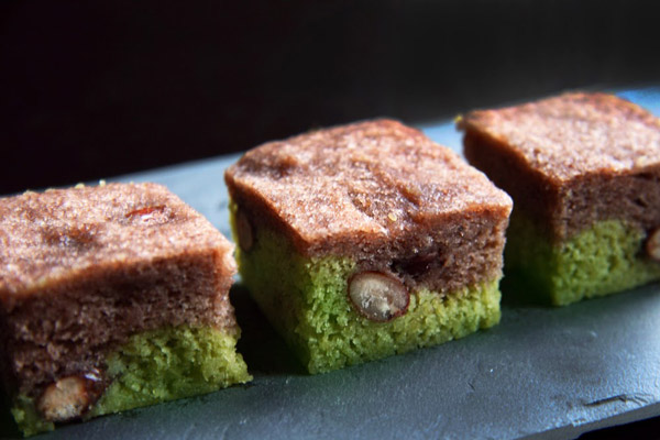 Bánh Ukishima