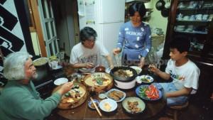 Sống khỏe theo bí quyết ăn uống của người Nhật