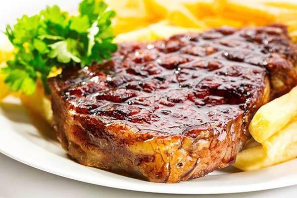 hướng dẫn làm món thịt bò bít tết khoai tây chiên
