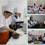Địa chỉ dạy nấu ăn theo yêu cầu