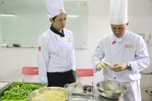 Khóa học nấu ăn mở quán, nhà hàng