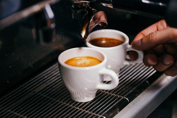 Nghệ thuật pha cà phê Espresso