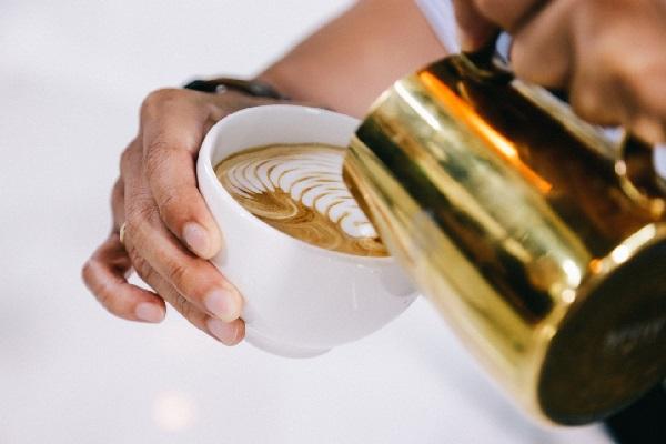Nghệ thuật pha cà phê