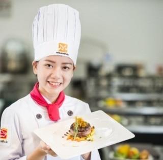 học nấu ăn để nuôi dưỡng tình thương