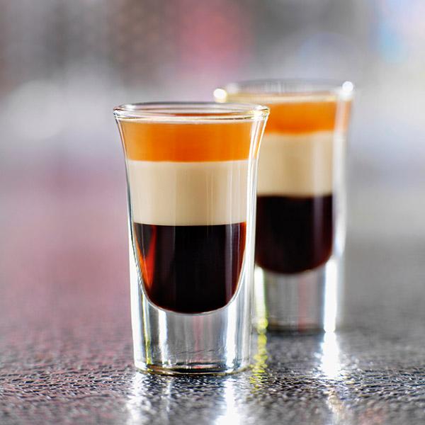 Món Cocktail B52