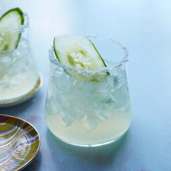 Nguyên liệu chính Margarita cocktail