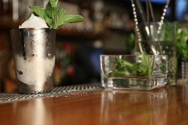 Công thức cocktail 56 Julep