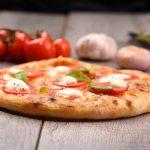 Bánh Pizza Margherita