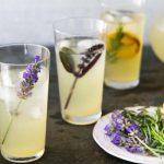 Coctail Rosemary Lemonade