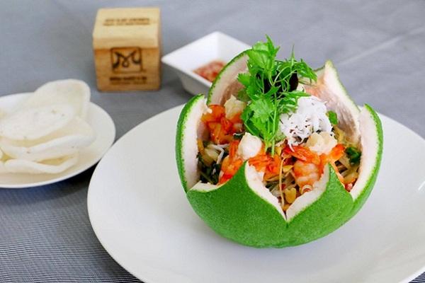 gỏi Việt, tinh hoa ẩm thực Việt