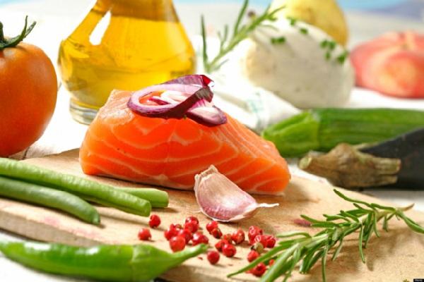 Xu hướng ẩm thực năm 2017 – Ăn Uống Lành Mạnh