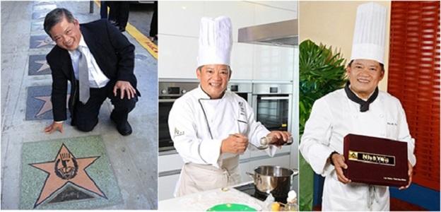 siêu đầu bếp việt nam được thế giới công nhận