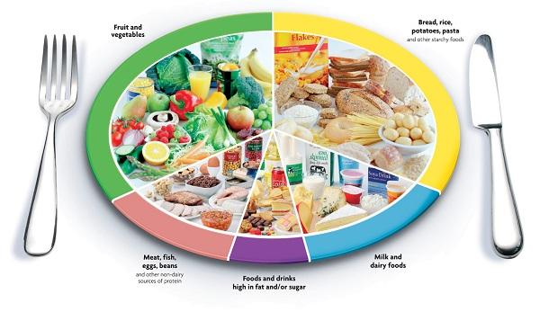 xây dựng khẩu phần dinh dưỡng như đầu bếp