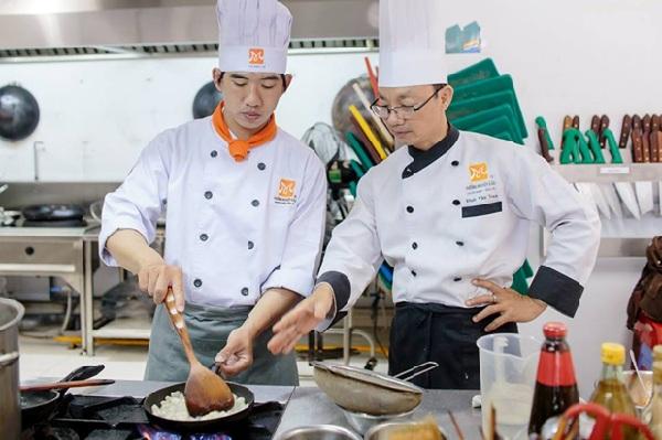 học nấu ăn chay theo yêu cầu