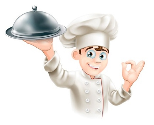 thuê đầu bếp giỏi để mở quán