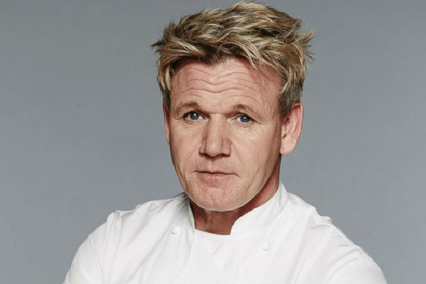 Bí Quyết Nấu Ăn Ngon Của Gordon Ramsay