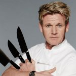 dau bep the gioi Gordon James Ramsay