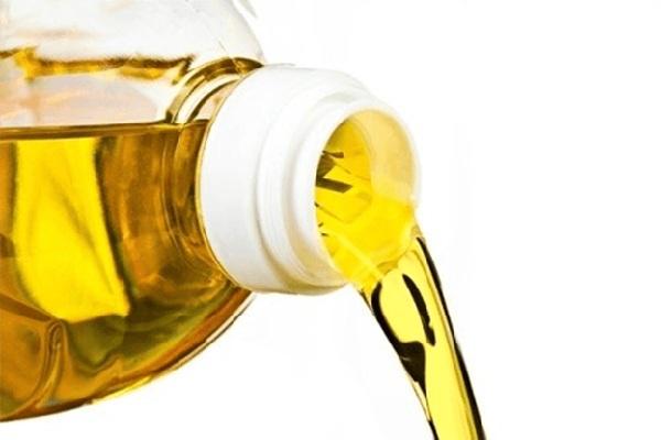 sử dụng dầu ăn đúng cách