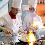 Học nghề đầu bếp chuyên nghiệp