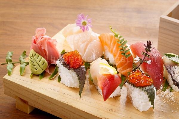 nirigi sushi