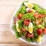salad dau giam