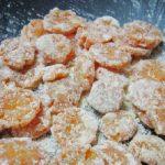 Làm mứt cà rốt ngon cho dịp tết nguyên đán