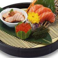 Ẩm Thực Truyền Thống Nhật Bản