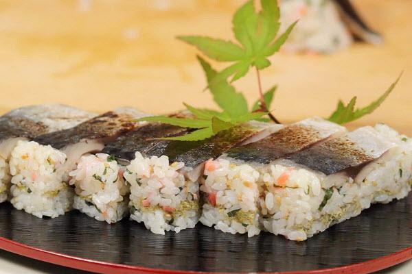 Tìm Hiểu Về Món Sushi – Nét Độc Đáo Của Ẩm Thực Nhật Bản