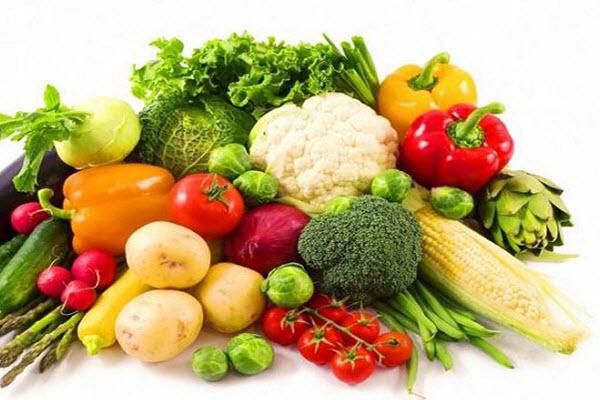 phương pháp ăn chay