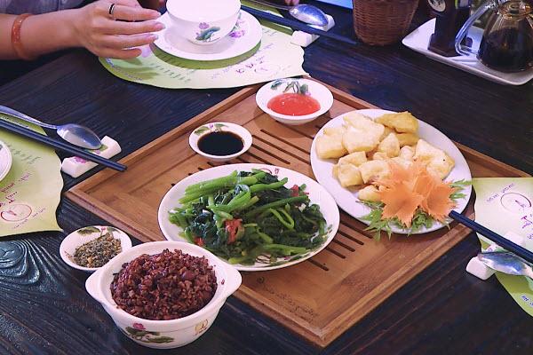 Ăn Chay : Xu Hướng Ẩm Thực Mới Thu Hút Giới Trẻ