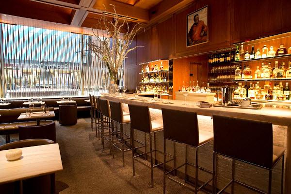 Nhà hàng Le Bernardin