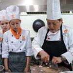 Cơ hội vàng nghề nấu ăn