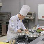 nhu cầu tuyển dụng nghề bếp