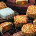 Bánh trung thu đậu xanh